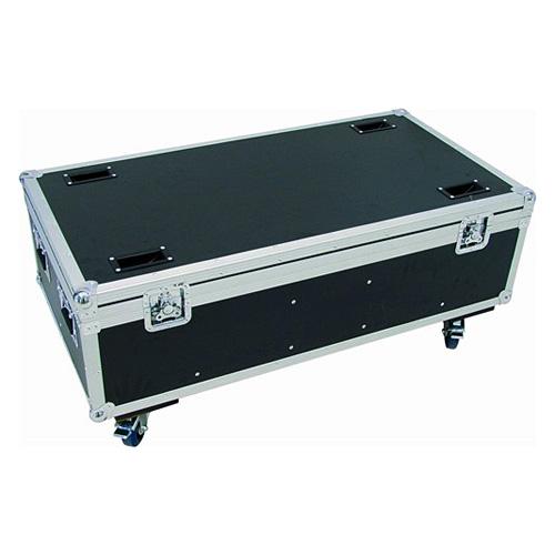 Transportní kufr Roadinger Transportní case pro 8x ML-56/ML-64