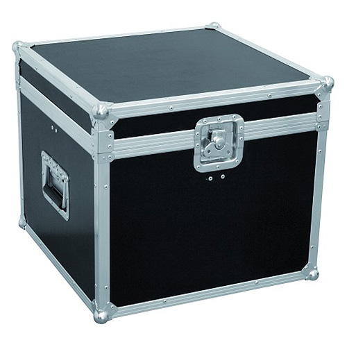 Transportní kufr Eurolite Transportní case pro 4 x PAR-LED 56 spot, dlouhý