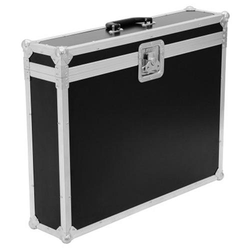 Roadinger Transportní kufr Flight case Transportní case pro 2x SLS panel, velikost L