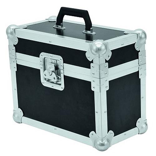 Roadinger Transportní kufr Flight case Transportní case pro 2x TMH-6/7/8/9/PK