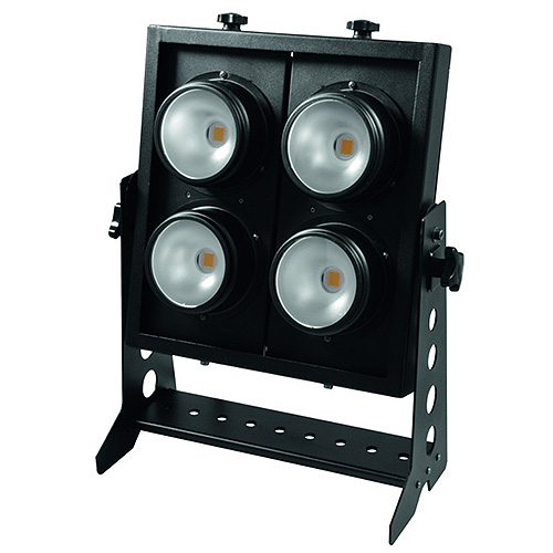 Reflektor Eurolite Eurolite Audience Blinder 4x60W LED COB RGB