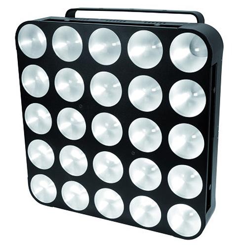 Reflektor Eurolite Eurolite LED PMC-25x10W COB RGB 25°
