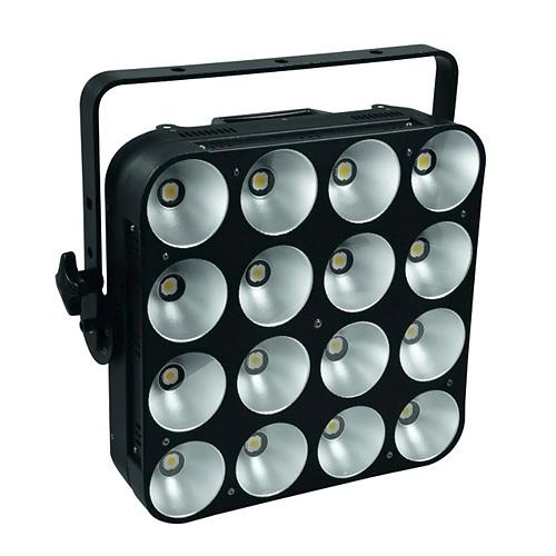 Reflektor Eurolite Eurolite LED PMC-16x30W COB RGB