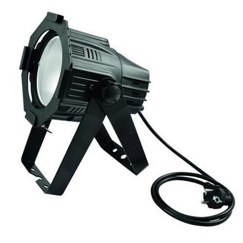 Reflektor Eurolite Černý, podlahový