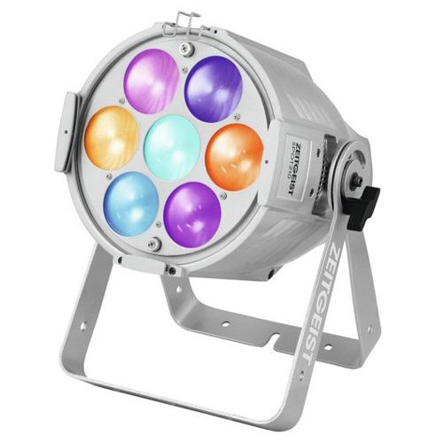 Reflektor Eurolite Eurolite Power Spot 210W TCL, stříbrný