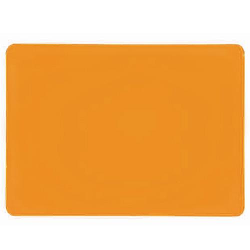 Dichrofiltr Eurolite 165 x 132 mm, oranžový