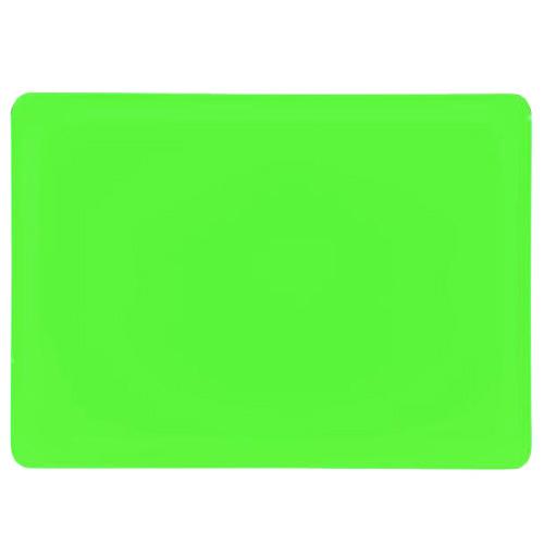 Dichrofiltr Eurolite rozměr 165 x 132 mm, mléčný, zelený