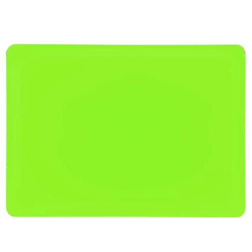 Dichrofiltr Eurolite 165 x 132 mm, světle zelený