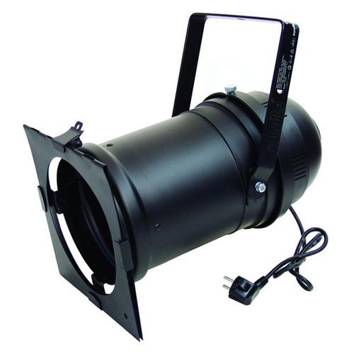 Reflektor Eurolite Reflektor, raylight se světelným zdrojem, filtry