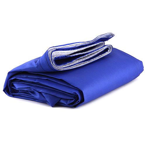 Návlek Eurolite 3m, modrý