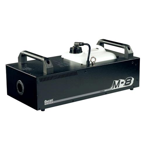 Výrobník mlhy Antari Antari M-8 Stage výrobník mlhy s kontrolérem
