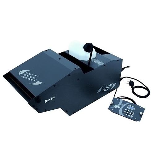 Výrobník mlhy Antari Antari X-310PRO Fazer, controller X-10PRO