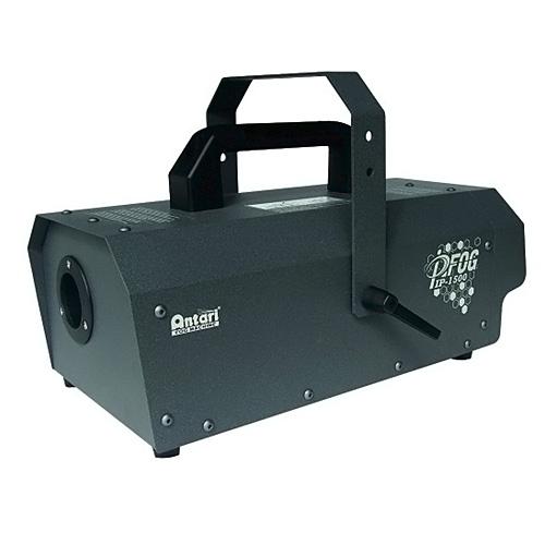 Výrobník mlhy Antari Antari IP-1500 výrobník mlhy s IP krytím