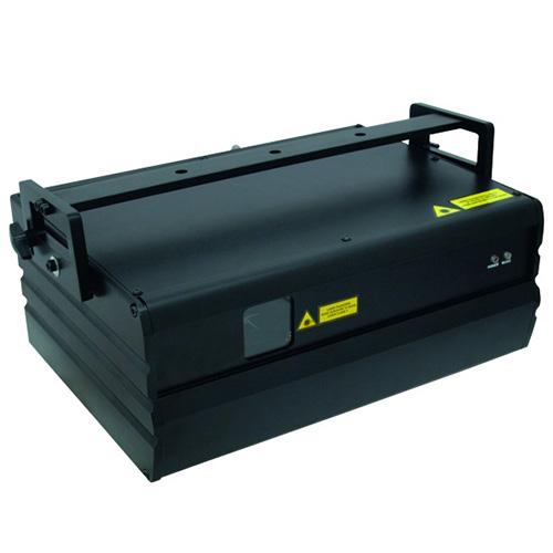 Laser Eurolite Eurolite VLS-600RGY 30k Showlaser
