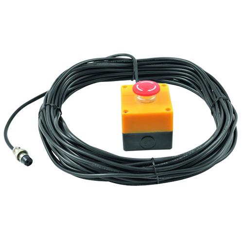 Laserový vypínač Eurolite Eurolite NOT-20 Laser interlock