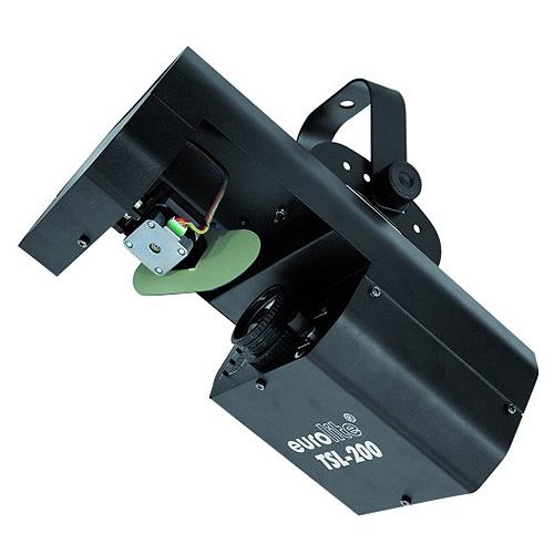 Skener Eurolite Eurolite LED TSL-200, skener, 20W