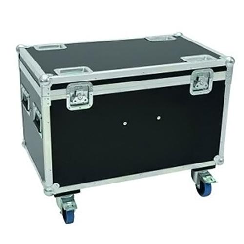 Transportní kufr Roadinger Transportní case pro 4x PLB-130, s kolečky