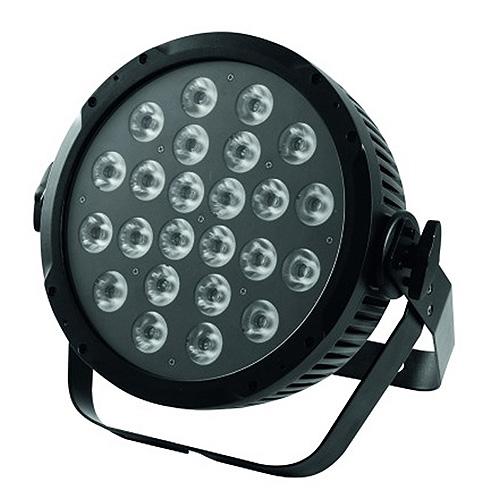 Reflektor Futurelight Futurelight PRO Pixel Slim PAR-24 TCL