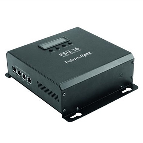 Napájecí zdroj Futurelight Futurelight PSU-16 Artnet Controller