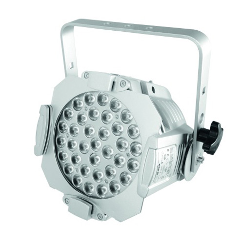 Reflektor Eurolite Eurolite LED ML-56 BCL 36x4W stříbrný
