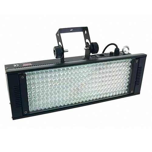 Světelný efekt Eurolite Eurolite LED Floodlight, 252x 10mm LED, 6000K