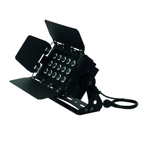 Světelný efekt Eurolite Eurolite LED Wash 18x 8W QCL RGBW