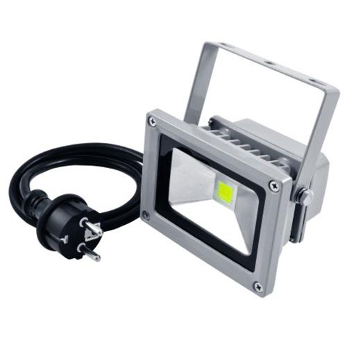 Reflektor Eurolite Eurolite LED IP FL-10 COB 3000K 120°