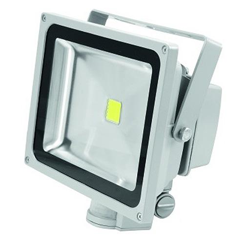 Reflektor Eurolite Eurolite LED IP FL-30 COB 3000K 120° MD
