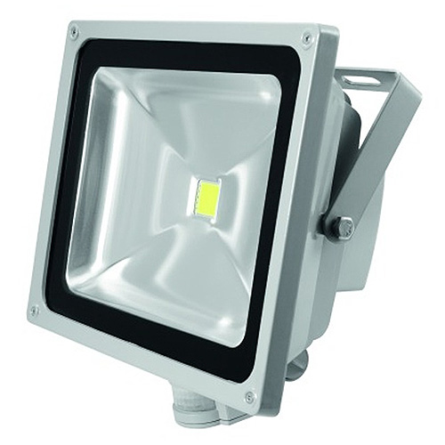 Reflektor Eurolite Eurolite LED IP FL-50 COB 6400K 120° MD