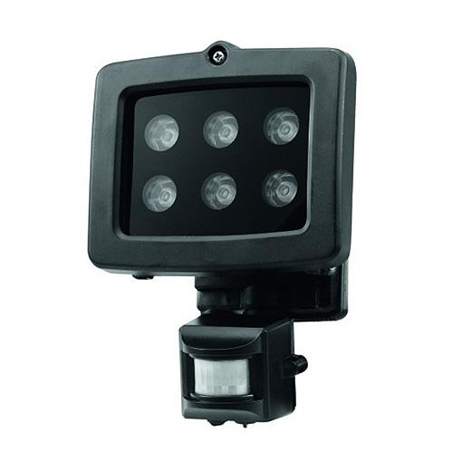 Reflektor Eurolite Eurolite LED IP FL-6 6400K 120° MD