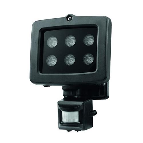 Reflektor Eurolite Eurolite LED IP FL-6 3000K 120° MD