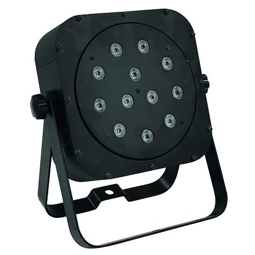 Reflektor Eurolite s LED