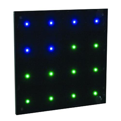 LED stěna Eurolite 16 LED