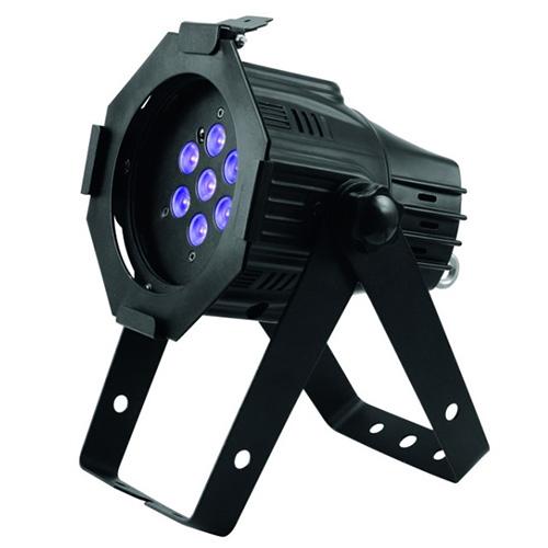 Reflektor Eurolite S LED diodami/černý