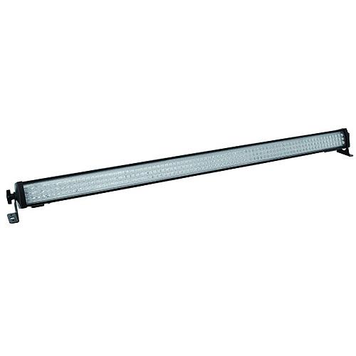 Světelná lišta Eurolite Eurolite LED lišta 2 RGBA 252/10 černá 20°
