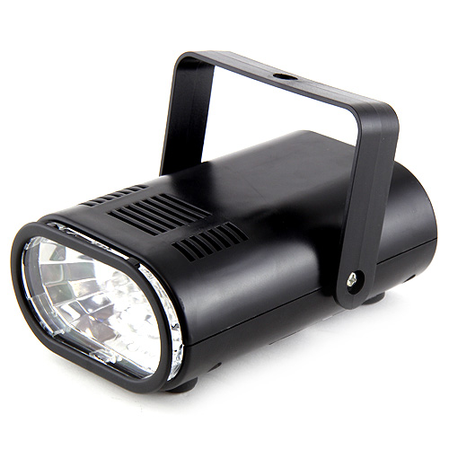 Blikající světlo Eurolite LED