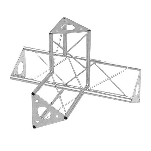 Stavební konstrukce Decotruss Decotruss SAC 44 Silver