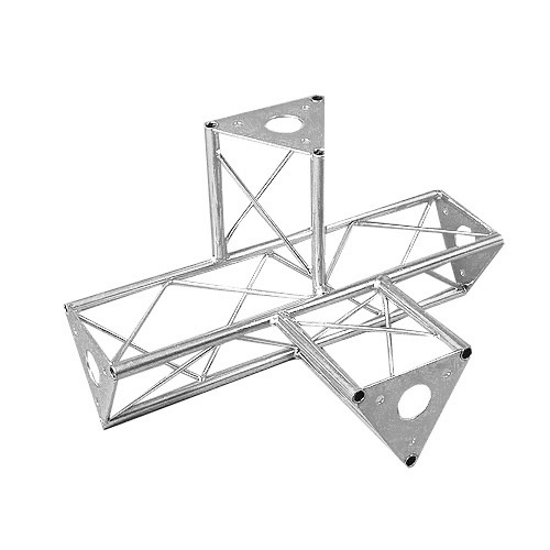 Stavební konstrukce Decotruss Decotruss SAT 43 Silver