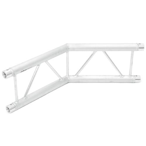 Stavební konstrukce Alutruss Bilock BQ2-PAC 23V, 135°
