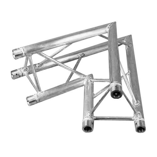 Stavební konstrukce Alutruss Trilock 6082AC-20, 2-koncový rohový díl 60°