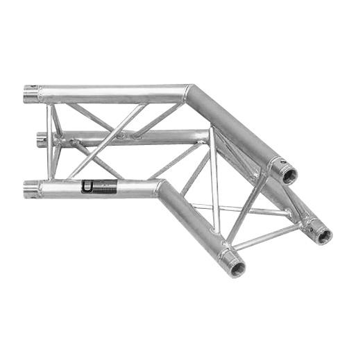 Stavební konstrukce Alutruss Trilock 6082AC-22, 2-koncový rohový díl 120°