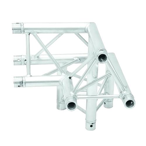 Stavební konstrukce Alutruss Trilock 6082AL-32, 3-koncový rohový díl levý