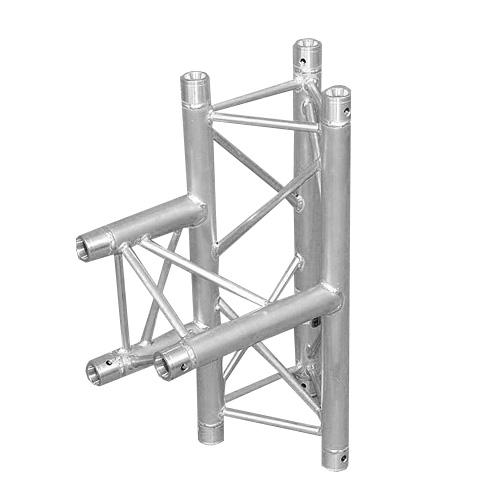 Stavební konstrukce Alutruss Trilock 6082AT-36, 3-koncový T-díl