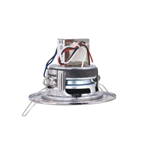 Reproduktor Omnitronic stříbrný