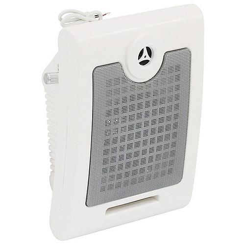 Reproduktor Omnitronic 10 W, bílý