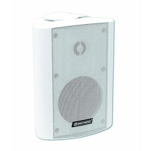 Reprobox Omnitronic Omnitronic WPS-5W, bílý
