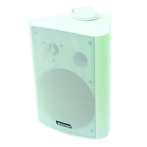 Reproduktor Omnitronic Omnitronic WP-6, bílý, reproduktor 40 W, 100 V