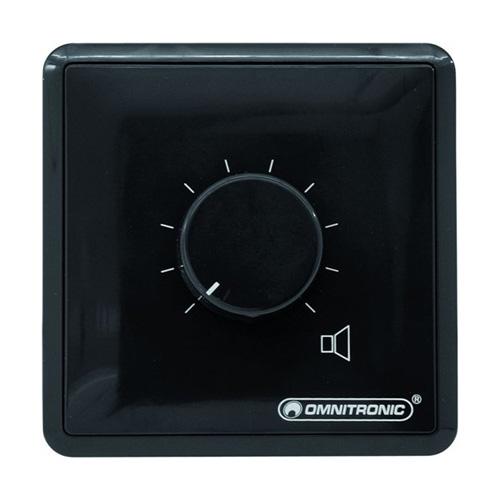 Regulátor Omnitronic 45W