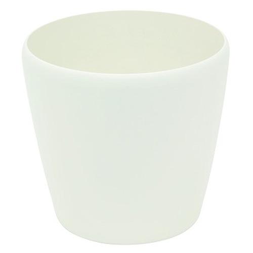 Květináč Europalms bílý