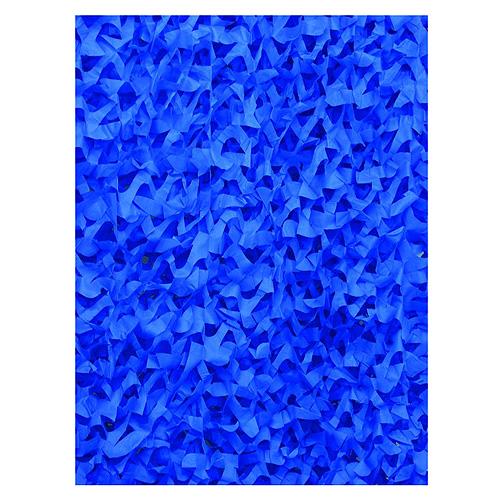 Maskovací síť Europalms Maskovací síť,dvoubarev.tmavě/sv.modrá 3mx6m